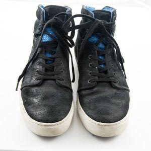e02b8a180b Vans Shoes - Vans OTW Collection Alomar Tribe High Top Size 12